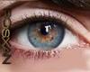*R*Blue/Brow Eyes Male