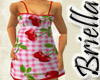 Cherries Sundress
