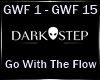 Go With The Flow~7URK