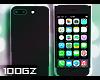 |gz| black l phone 8