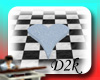 D2k-Heart floater