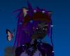 Purple dreads [M,F]