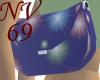 Cosmic Handbag