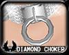 'cp Diamond Choker