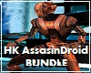 HK Assasin Droid Bundle