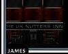 {JB} UK NUTTERS INN PUB