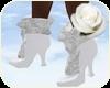 Pure ^ Victorian Heels