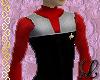 ST Officer's Vest - Red