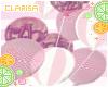 Birthday Balloons ❁