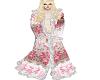 princess nightrobe