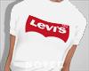 N | Levi's Tee