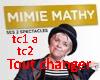 Tout changer Mimie Mathy