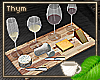 Cheese and Wine Set V2