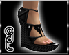 CdL AngeL Sandals [B]