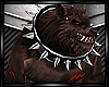 Evil Brown Wolf -Outfit-