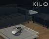 """"""" Views Living Room"""