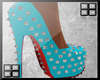 Spiked Etric Louboutins