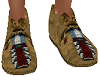 TF* Moccasins medium