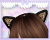 KID Cat Ears J Haiga