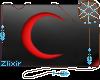 [Zlix]Blood Moon Pendant