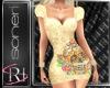 Catrina sexy dress 3