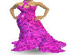 Princess Pink Gown