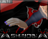 !SWH! Itachi: Robe LE
