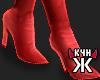 Sexy devil boots