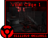 [R] Viral Cage 01
