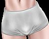 * femboy shorts grey