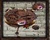 3Trippy Steampunk Droids
