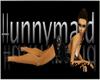 Hunnymaid Flash Banner