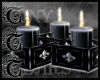 TTT De Nuit Box Candles