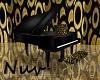 Royal Piano w/music