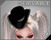 ~AK~ Ringmaster Hat