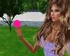 Pink Egg Hunt Animated