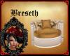 Breseth CastleChair-1B