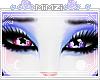 ☪» Sol I 2-Toned Eyes