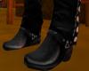 B.F Cowboy Boots M