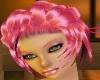 Hot Pink Rockin' Nabuko