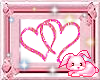 [PSB]Pink Glitter Hearts