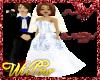 WF>Wedding Bliss