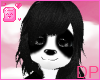 [DP] Love Panda Head