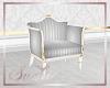 !SG Bridal Stripe Chair