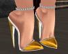 6 Inch Spike Heels
