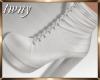 Flossy Booties