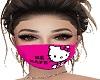 *Ish*Be Safe face Mask