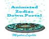 Zodiac Down Portal