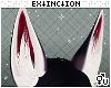 #tox: foxy ears