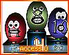 ! Easter Eggs Podia